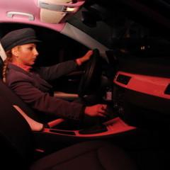 Foto 8 de 13 de la galería pudracar-taxi-rosa en Motorpasión
