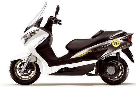 Suzuki Hidrogeno