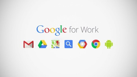 ¡Adiós Google for Work! La marca desaparece y pasa a llamarse Google Cloud