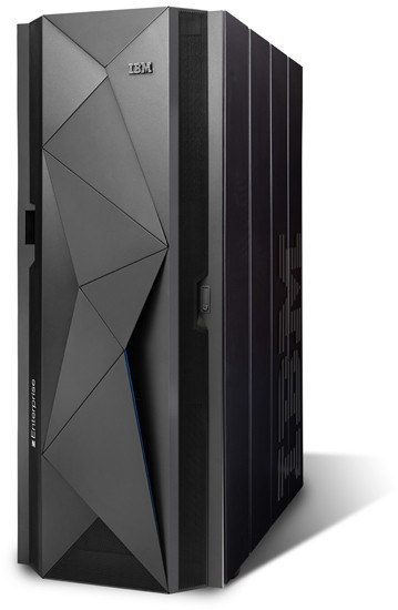 IBM zEnterprise BC12: los grandes servidores también pueden ser bonitos