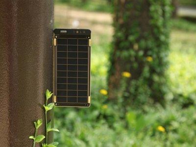 Este panel solar es el más delgado del mundo