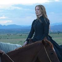 El tráiler de 'Woman Walks Ahead' nos traslada junto a Jessica Chastain al Salvaje Oeste