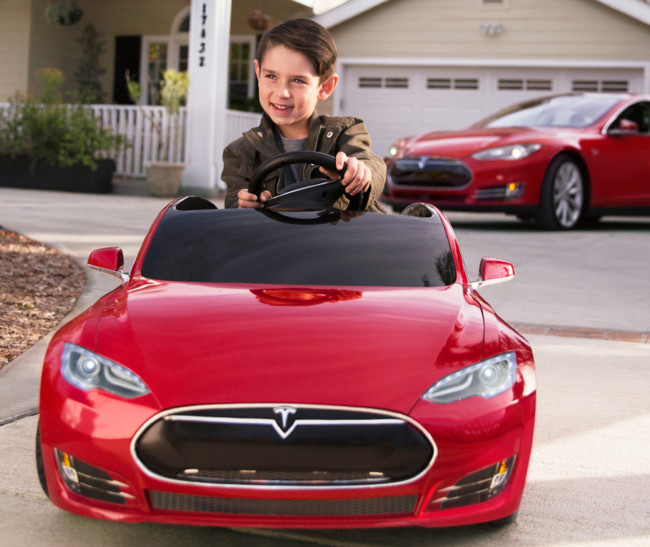 Tesla For Kids 01