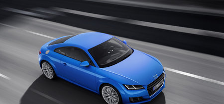 Llega el 2.0 TDI quattro al Audi TT