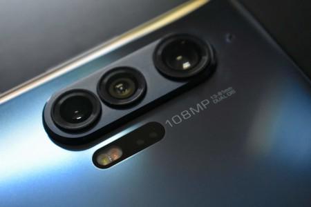 Motorola Edge Plus Primeras Impresiones Mexico Camara