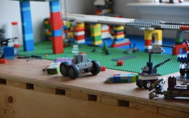 Mejorando la habitación de los pequeños con la tecnología