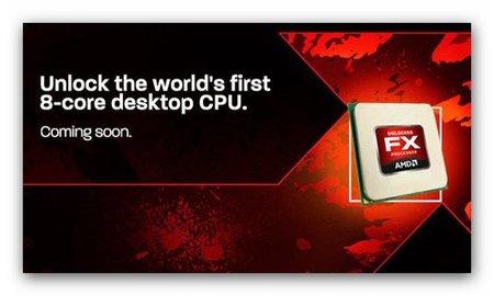 AMD presenta su línea FX: 4, 6 y 8 núcleos