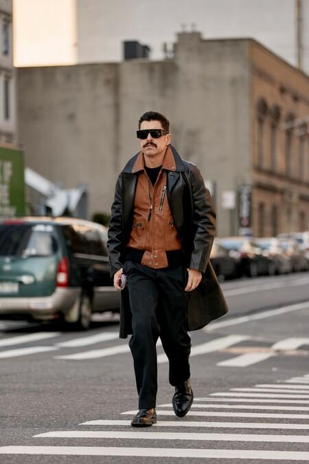 El mejor streetstyle de la semana: las prendas básicas que te resuelven los looks de invierno