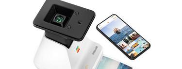 Polaroid Lab: transportando nuestras fotografías del mundo digital al analógico de una manera poco convencional