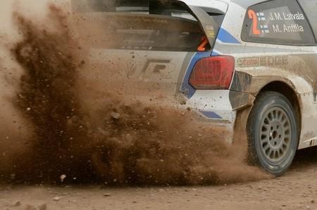 Canadá interesada en acoger una prueba del Mundial de Rallyes