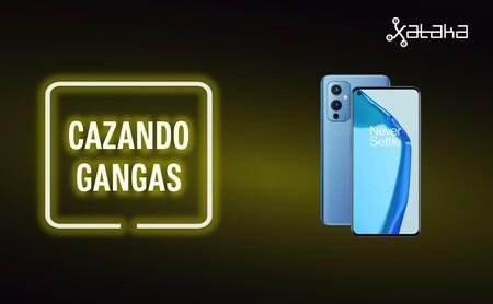 OnePlus 9 y otros siete smartphones a precio de escándalo, la bici eléctrica plegable de Xiaomi rebajadísima y más: Cazando Gangas