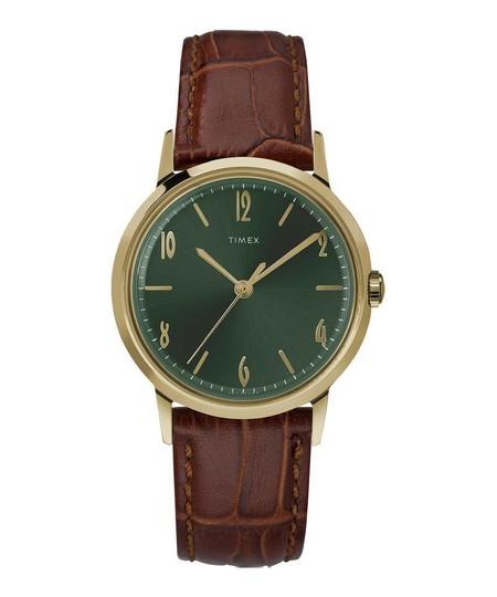 Todd Snyder Ha Creado Junto Con Timex El Unico Reloj Que Necesitas Y Querras Llevar Este Otono 02