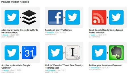 IFTTT también deja de funcionar con Twitter, ¿está yendo demasiado lejos la red social?
