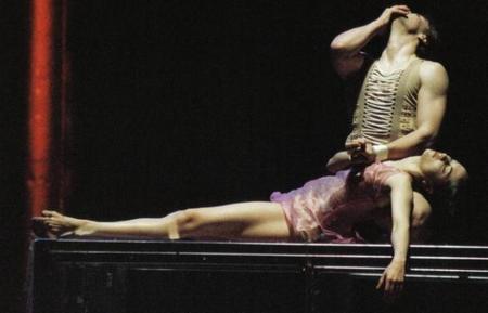 Mediaset prepara miniseries basadas en 'Romeo y Julieta', 'Las mil y una noches' y 'Ana Karenina'