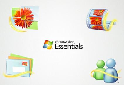 Live Essentials