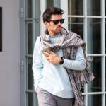 Fashiop, la app de móvil para hombres con estilo sin ganas de ir de shopping