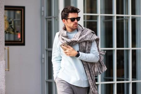 Fashiop, los hombres con estilo sin ganas de ir de shopping ya tienen la solución