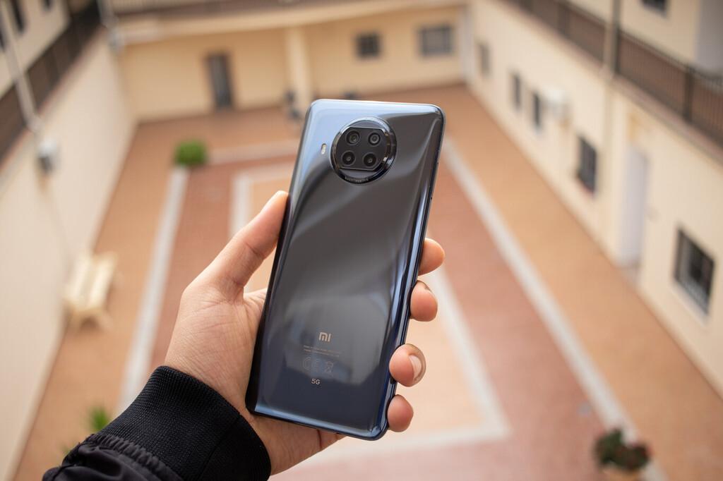 El Redmi Note 9 Pro 5G se filtra al detalle: Snapdragon 750G y cámara de 108 megapíxeles