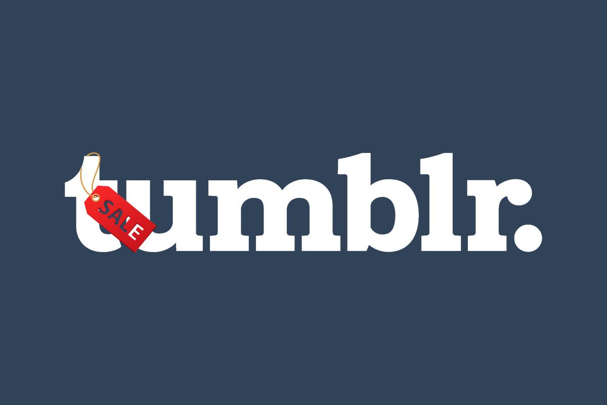 Yahoo ha vendido Tumblr por $3.000.000, lo que te costaría una casa normalita en Silicon Valley