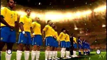 Videos del FIFA Wolrd Cup 2006, Xbox360