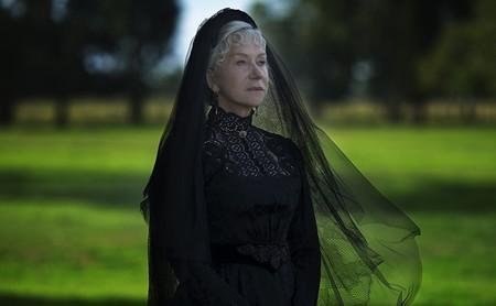 'Winchester: La casa que construyeron los espíritus': terror con ideas brillantes pero aprisionada por su género