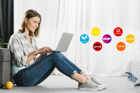 Comparativa de tarifas ADSL en 2021: Movistar vs Vodafone vs Orange vs Yoigo vs MásMóvil vs Pepephone vs Jazztel