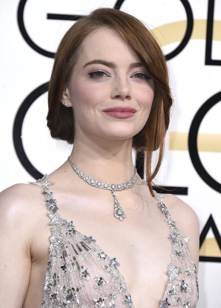 Globos de Oro 2017: las mejor vestidas