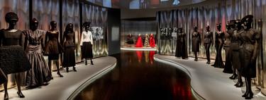 Dior celebra más de 70 años de Haute Couture con esta impresionante exposición