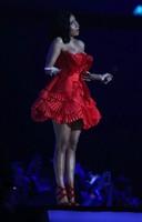 Nicki Minaj, adicta al repollo
