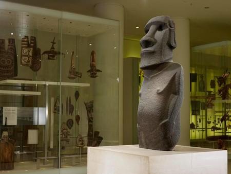 Que el COVID-19 no te impida ir a un museo: ahora puedes descargar 1,9 millones de imágenes gratuitas del Museo Británico