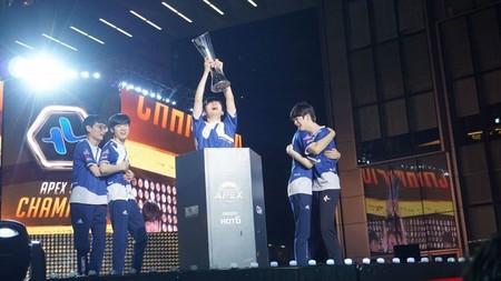 La Overwatch League contaría con Lunatic-Hai, el mejor equipo coreano