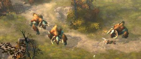 'Diablo III' nuevas imágenes