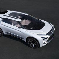 El Mitsubishi Lancer estará de vuelta y finalmente será un crossover
