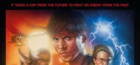 'Kung Fury', brutal y loquísimo homenaje a los 80 convertido en inmediato objeto de culto; la imagen de la semana