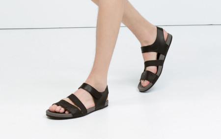 Libera tus pies en verano: Las sandalias perfectas para hacerlo están en Zara