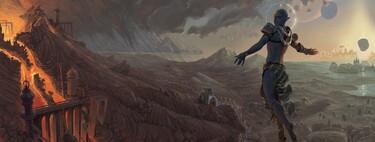 Todd Howard, el mejor mago de Morrowind, asegura que el juego te reiniciaba la Xbox en pantallas de carga sin que te enteraras