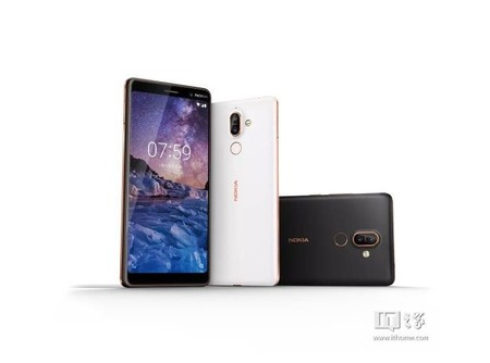 Nokia 7 Plus Android One Mwc 2018 3