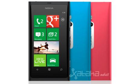 La aplicación oficial de Google+ para Windows Phone llegará dentro de poco