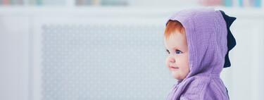 25 adorables disfraces de Halloween para bebés, porque no todo es dar miedo