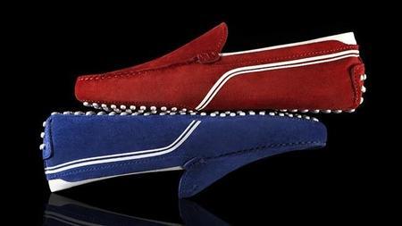 Zapatos Tod's Para Ferrari