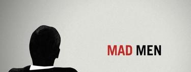 Despidiendo a 'Mad Men': momentos imborrables en formato GIF