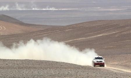 4 Rally Dakar 9