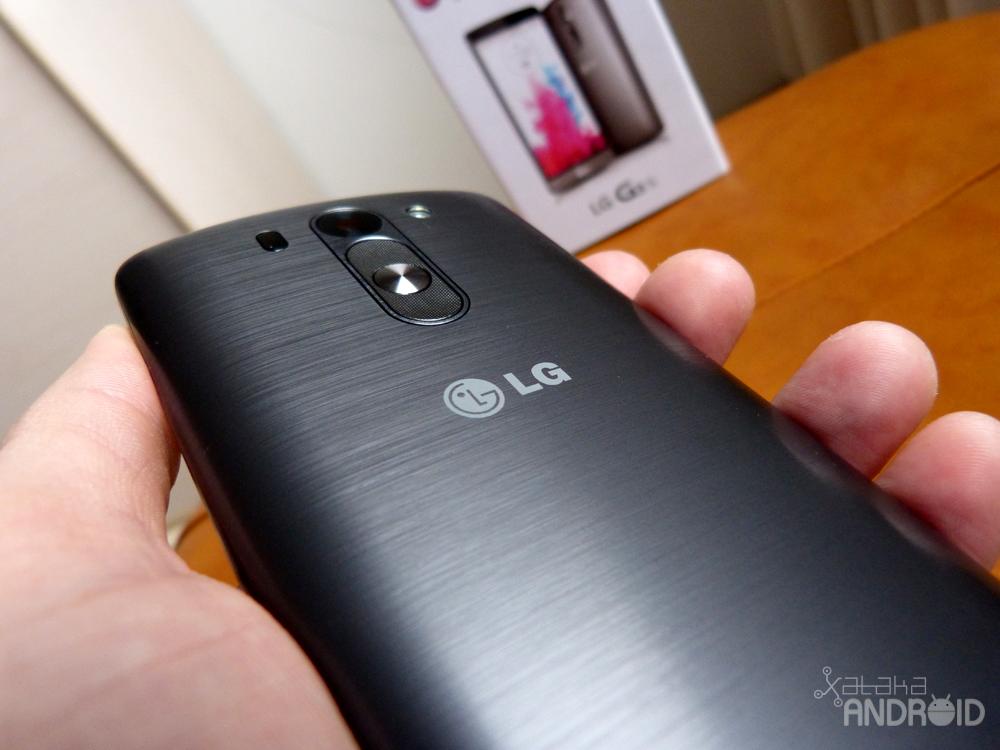 Foto de LG G3 S, diseño (9/23)