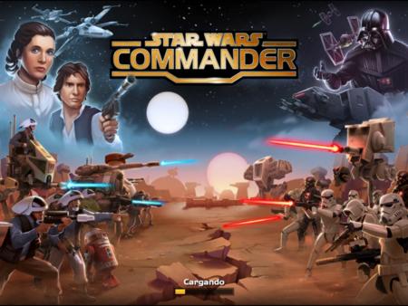 """Star Wars Commander: Disney se apunta al """"modelo Clash of Clans"""""""