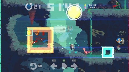 La versión definitiva de Super Time Force fija su salida en Steam y le sobran 25 segundos