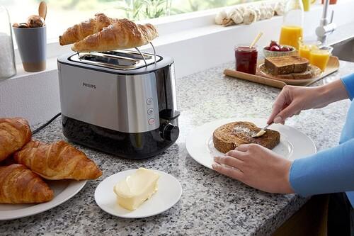 Las mejores tostadoras según los comentaristas de Amazon