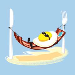 Foto 4 de 15 de la galería caricaturas-con-comida en Trendencias Lifestyle