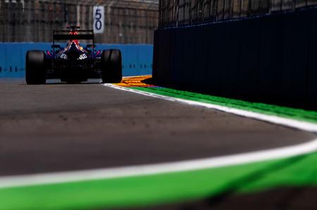 El sobrecalentamiento produjo el fallo en los alternadores de Sebastian Vettel y Romain Grosjean