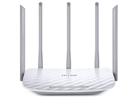 El TP-Link Archer C60 es el nuevo router económico con estándar 802.11ac que llega a España