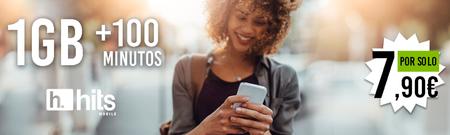 Hits Mobile rebaja sus tarifas para amoldarse a las necesidades de los que quieren pagar lo mínimo